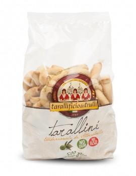 Taralli caserecci