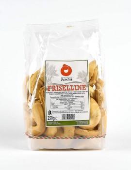Homemade friselline