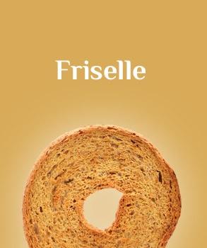 Friselle e friselline